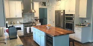 kitchen island countertop wood makes a suitable for kitchens kitchen island countertop support