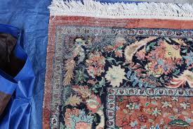 warning storing your area rugs improperly can be a huge disaster sedona az