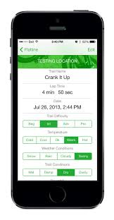 setup app tune your suspension with the help of bike setup app from app