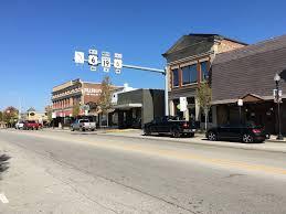 Hotellide hinnad alates usd 51 €. Nappanee Town In Indiana Nomadic Niko