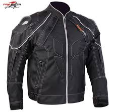 riding tribe motorcycle waterproof jacket black
