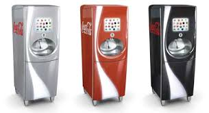 Advanced Vending Machines New A Pleasure To Touch Advanced Human Machine Interfaces For Vending
