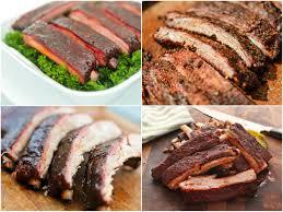 20160530 rib recipes roundup collage jpg