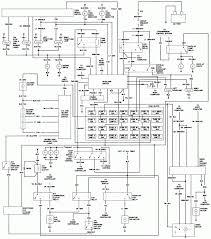Repair guidesring diagrams jeep alternator diagram cherokee wrangler wiring 1997 1987 1992 840