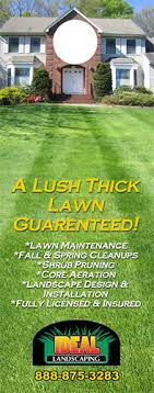 lawn care templates lawn care business door hanger free template lawn care doo flickr