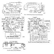 who is the electrical wizard? oe 6v ford truck enthusiasts forums 6v positive ground wiring diagram at Ford Flathead 6 Volt Coil Wiring