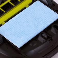 Original <b>cleaner robot accessories</b> parts <b>mop</b> rag for LG Hom Bot ...