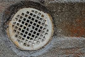 sewer smell in my basement