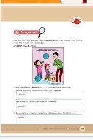 Kunci jawaban buku paket bahasa jawa kelas 9 kurikulum 2013. Kunci Jawaban Tema 9 Kelas 5 Halaman 121 122 123 124 125 126 127 128 129 Buku Tematik Produk Apa Yang Ditawar Metro Lampung News