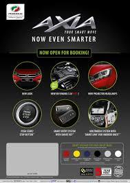perodua new release carPerodua New Car 2017  PeroduaPrice Promotion Malaysia