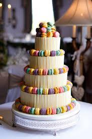 Cake Desserts Creative Wedding Cakes Fun And Colourful Cake Idea