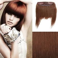 Clip In Ofina Remy 100 ľudské Vlasy 6 Hnedá ľudské Clip In