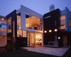 Beautiful Character Of Contemporary Dream Homes