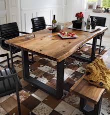 Industrial Style Zeitlos Und Modern Einrichten Wood