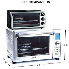 food network countertop convection oven food network convection oven reviews together with food network convection toaster