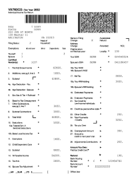 virginia form 760py virginia state tax return form 760 barcode fill online printable
