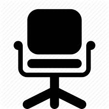 office chair icon. Business, Ceo, Director, Executive, Job, Manager, Office Chair Icon Iconfinder