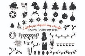 Find & download free graphic resources for christmas svg. Christmas Svg Cut File Graphic By Meshaarts Creative Fabrica