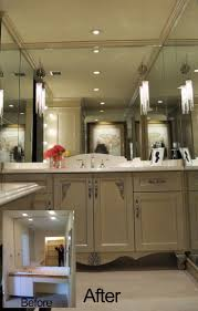 Best Images About Before  After On Pinterest - Remodeled bathrooms before and after