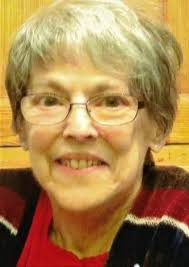 Erba Burlingame | Obituary | The Meadville Tribune
