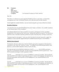Va Appeal Letters Va Disability Appeal Letter Sample Download Free Disability Letter