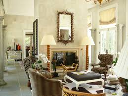Traditional Living Room Interior Design Decoration Traditional Interior Designing Ideas Contemporary