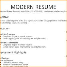 Free Resume Templates Google Enchanting How To Create A Modern Resume In Google Docs Funfpandroidco