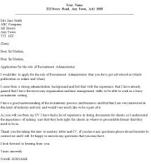 Sample Consulting Cover Letter Cover Letter Examples Environmental Consultant Free Cover