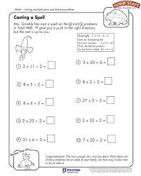 Collections of Halloween Math Worksheets Grade 3, - Wedding Ideas