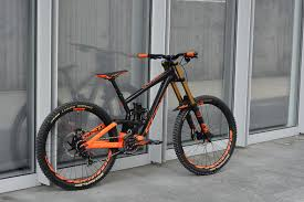 scott gambler 710 eneite s bike check vital mtb
