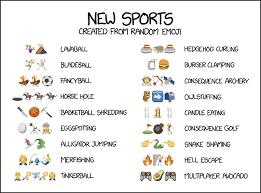 emoji text 1920 emoji sports explain xkcd