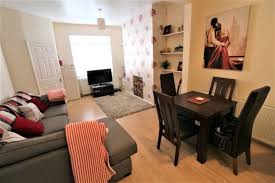 lovely 2 bed house in toxteth liverpool