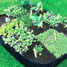 garden grow box garden grow box trash can grow box grow tub raised garden inverted trash
