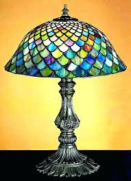 tiffany lamp shade patterns tiffany stained glass lampshade patterns tiffany lamp shade patterns