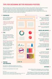 best academic poster images academic poster  tips for research posters
