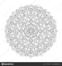 Niewu Mandala Kleurplaat Volwassenen Kleurplaat 2019