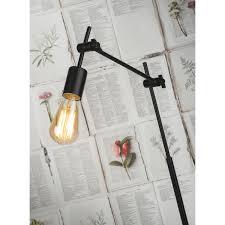 Vloerlamp Ijzer Sheffield Its About Romi Zwart Damiwarenl