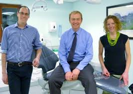 new dental surgery opens at sedbergh from the westmorland gazette