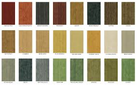 colors of wood furniture. Deck Wood Furniture Design And Ideas. Colors Chart: . Of D