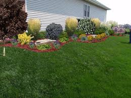Small Picture Wonderful Side Of House Landscaping Ideas Landscaping Designs Side