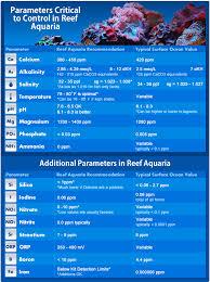 Reef Tank Parameters Marine Depot Blog