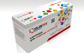 <b>Картридж Colortek</b> CB540A/CE320A/CF210A для HP