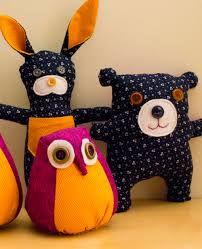Free Stuffed Animal Patterns Simple 48 Free Stuffed Animal Patterns
