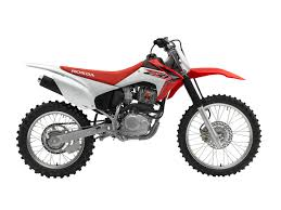 Honda Crf230f Trail Bike The Honda Shop