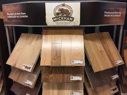 hardwood flooring portland me