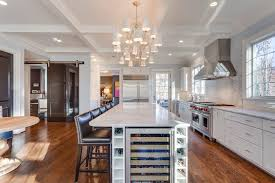 island overhang kitchen transitional with marble countertop kitchen island overhang modern range hoods and vents