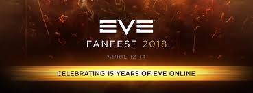 Prize Draw Tickets Fanfest 2018 Ticket Holders Holiday Prize Draw Eve Online
