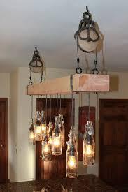 industrial lighting diy. Rustic Industrial Lighting Diy 0