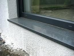 Alu Fensterbank Einbauen Top Alu Fensterbank With Alu Fensterbank