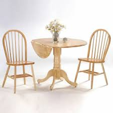 round dining table with leaves international concepts hickory valley dual drop leaf dining table